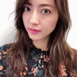 ANA夏の旅割CM女優