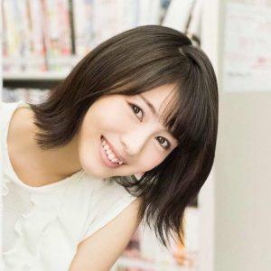 LINE MUSIC女優CM