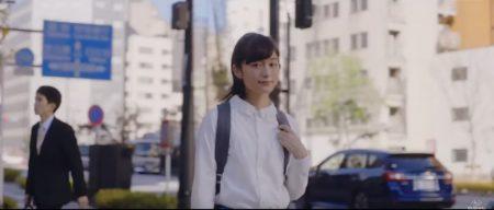 エリクシノールCM女優