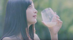 王林(おうりん)CM女優