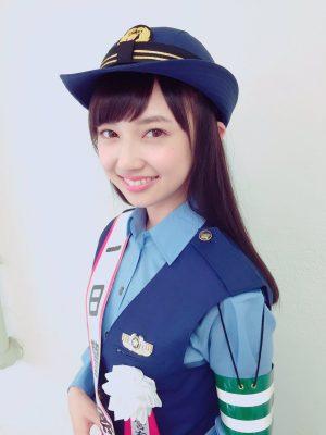 J1プランニングCM女優