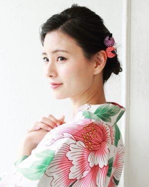 てんぷらモスCM女優