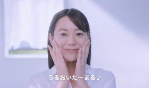 ラロッシュポゼCM女優