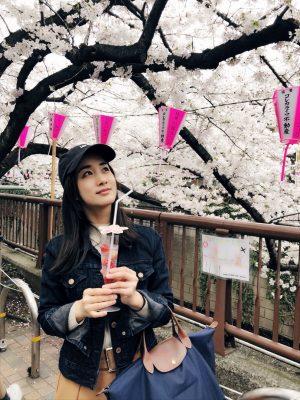 明治安田生命ベストスタイルCM女優