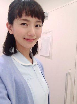 賢者の食卓CM女優
