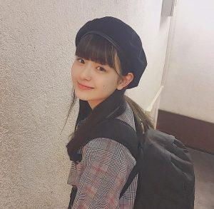 BS11女優CM