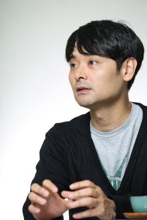 賢者の食卓CM俳優