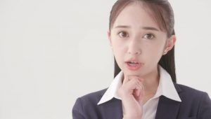 J1Planning女優CM
