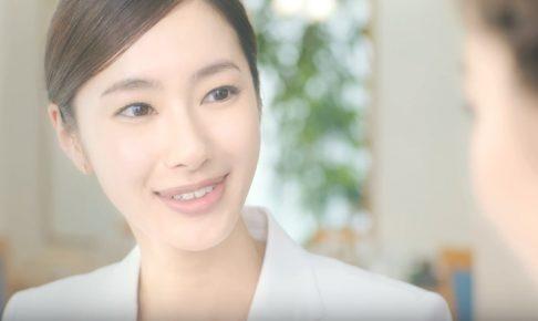 モイスティーヌCM女優
