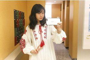 イッツ塩タイムCM女優