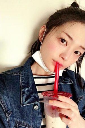 リケンのノンオイルCM女優