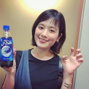 レイクALSA女優CM