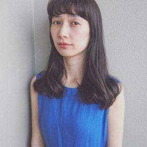 バファリンCM女優