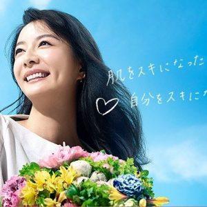 ECC_Junior女優CM