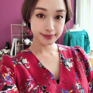 オバジC女優CM