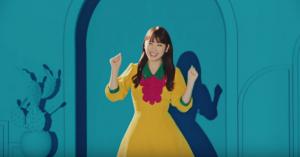 ラクマCM女優