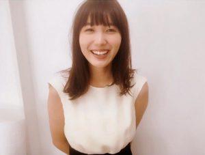 LINE_PayでわりかんCM女優