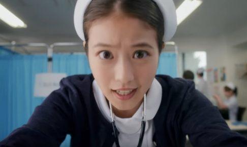 第一生命CM女優