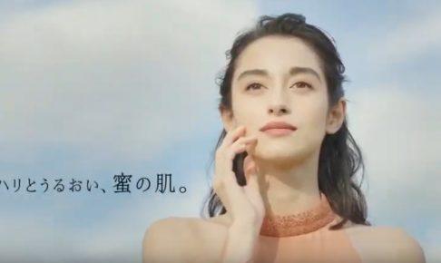 RJ女優CM