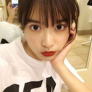 Xperia女優CM