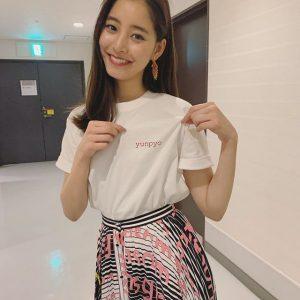 ユニクロUVカットコレクションCM女優