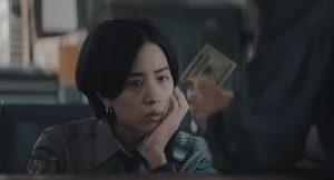 三井住友カードCM女優