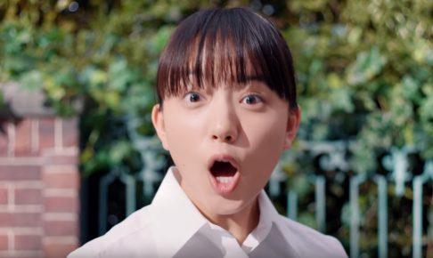 オロナミンC女優CM