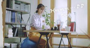 スリムアップスリムCM女優