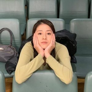 モンストBLEACH女優CM