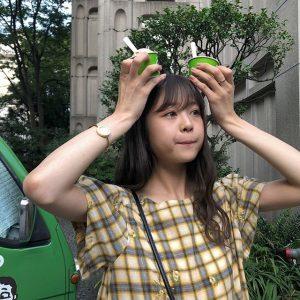 アサンテCM女優