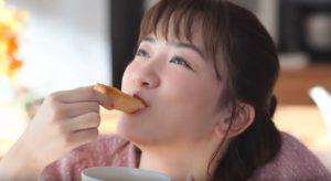 クノール・カップスープCM女優