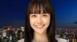 因幡電機産業CM女優