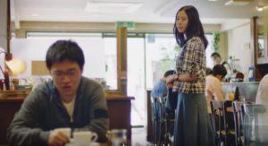 IHI女優CM