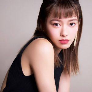 銀座カラーCM女優