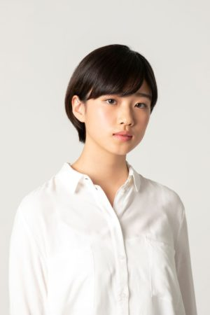 inゼリーCM女優